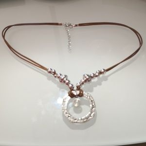Necklace.New!